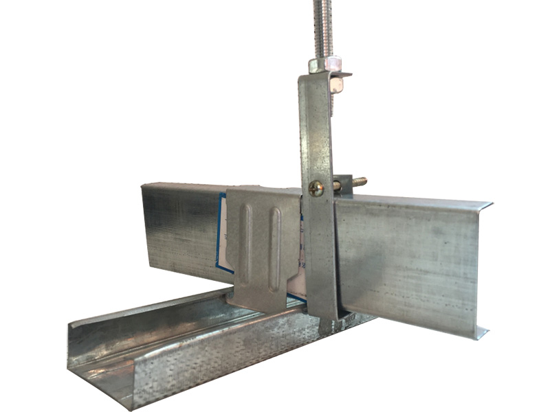 Furring Channel Ceiling System | Light Gauge Steel Framing ...
